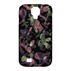 Depression  Samsung Galaxy S4 Classic Hardshell Case (pc+silicone) by Valentinaart