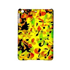 Fire Ipad Mini 2 Hardshell Cases by Valentinaart