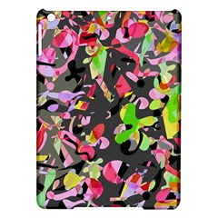 Playful Pother Ipad Air Hardshell Cases by Valentinaart