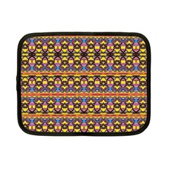 Spirit Of Bulgaria Netbook Case (small)  by MRTACPANS