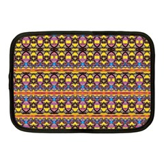 Spirit Of Bulgaria Netbook Case (medium)  by MRTACPANS