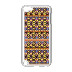 Spirit Of Bulgaria Apple Ipod Touch 5 Case (white) by MRTACPANS