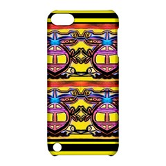 Spirit  Bulgarian Bee Apple Ipod Touch 5 Hardshell Case With Stand by MRTACPANS