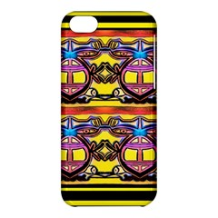 Spirit  Bulgarian Bee Apple Iphone 5c Hardshell Case by MRTACPANS