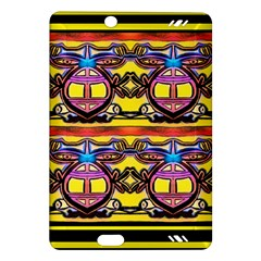 Spirit  Bulgarian Bee Amazon Kindle Fire Hd (2013) Hardshell Case by MRTACPANS