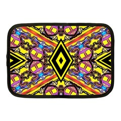 Bulgarian Eye Netbook Case (medium)  by MRTACPANS