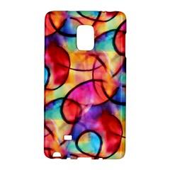 Color Ecstasy Galaxy Note Edge by KirstenStar
