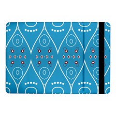 Ornamental Shapes                                                                                                            			samsung Galaxy Tab Pro 10 1  Flip Case by LalyLauraFLM