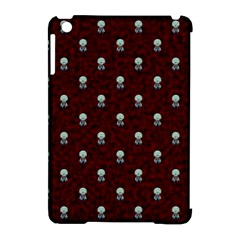 Bloody Cute Zombie Apple Ipad Mini Hardshell Case (compatible With Smart Cover) by AnjaniArt