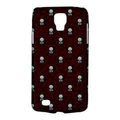 Bloody Cute Zombie Galaxy S4 Active by AnjaniArt