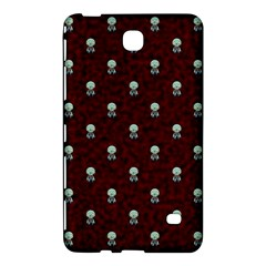 Bloody Cute Zombie Samsung Galaxy Tab 4 (7 ) Hardshell Case  by AnjaniArt