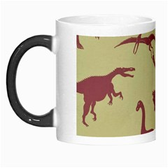Dinosourus Morph Mugs