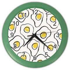 Ege Color Wall Clocks