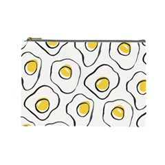 Ege Cosmetic Bag (large)  by AnjaniArt