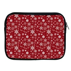 Christmas Day Apple Ipad 2/3/4 Zipper Cases