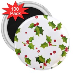 Images Paper Christmas On Pinterest Stuff And Snowflakes 3  Magnets (100 Pack) by AnjaniArt
