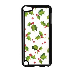 Images Paper Christmas On Pinterest Stuff And Snowflakes Apple Ipod Touch 5 Case (black) by AnjaniArt