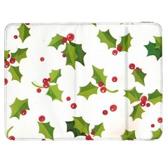 Images Paper Christmas On Pinterest Stuff And Snowflakes Samsung Galaxy Tab 7  P1000 Flip Case by AnjaniArt