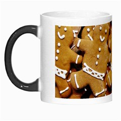 Gingerbread Men Morph Mugs