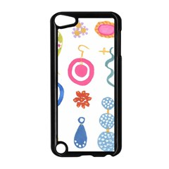 Interior Apple iPod Touch 5 Case (Black) by AnjaniArt