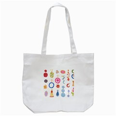 Interior Tote Bag (white)