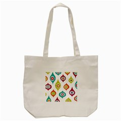 Ornaments Tote Bag (cream)