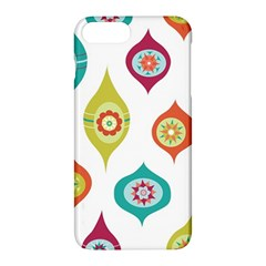 Ornaments Apple iPhone 7 Plus Hardshell Case by AnjaniArt