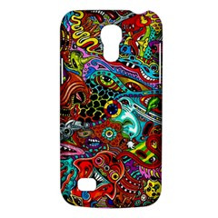 Moster Mask Galaxy S4 Mini by AnjaniArt