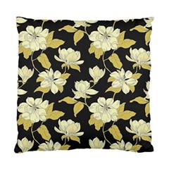 Pattern Rose Standard Cushion Case (one Side) by AnjaniArt