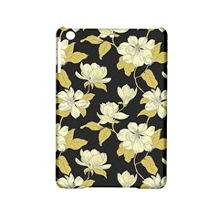 Pattern Rose Ipad Mini 2 Hardshell Cases by AnjaniArt