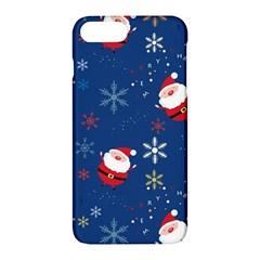 Santa Clause Apple Iphone 7 Plus Hardshell Case