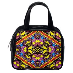 Spirit Time5588 52 Pngyg Classic Handbags (one Side)