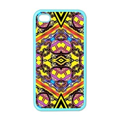 Spirit Time5588 52 Pngyg Apple Iphone 4 Case (color)