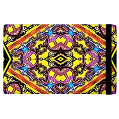Spirit Time5588 52 Pngyg Apple Ipad 3/4 Flip Case