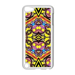 Spirit Time5588 52 Pngyg Apple Ipod Touch 5 Case (white)