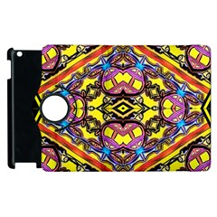 Spirit Time5588 52 Pngyg Apple Ipad 3/4 Flip 360 Case