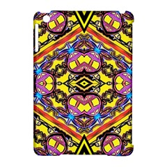 Spirit Time5588 52 Pngyg Apple Ipad Mini Hardshell Case (compatible With Smart Cover)