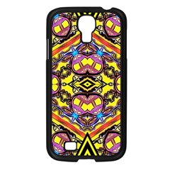 Spirit Time5588 52 Pngyg Samsung Galaxy S4 I9500/ I9505 Case (black)