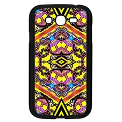 Spirit Time5588 52 Pngyg Samsung Galaxy Grand Duos I9082 Case (black)