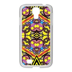 Spirit Time5588 52 Pngyg Samsung Galaxy S4 I9500/ I9505 Case (white)