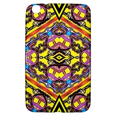 Spirit Time5588 52 Pngyg Samsung Galaxy Tab 3 (8 ) T3100 Hardshell Case