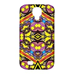 Spirit Time5588 52 Pngyg Samsung Galaxy S4 Classic Hardshell Case (pc+silicone)