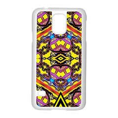 Spirit Time5588 52 Pngyg Samsung Galaxy S5 Case (white)