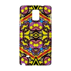 Spirit Time5588 52 Pngyg Samsung Galaxy Note 4 Hardshell Case