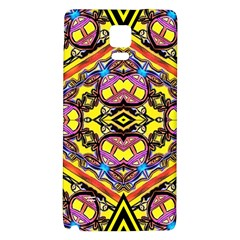 Spirit Time5588 52 Pngyg Galaxy Note 4 Back Case