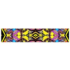 Spirit Time5588 52 Pngyg Flano Scarf (small)