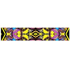Spirit Time5588 52 Pngyg Flano Scarf (large)