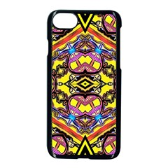 Spirit Time5588 52 Pngyg Apple Iphone 7 Seamless Case (black)