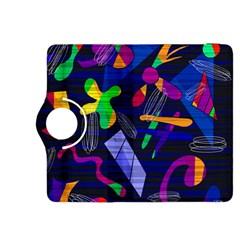 Colorful Dream Kindle Fire Hdx 8 9  Flip 360 Case by Valentinaart