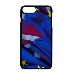 Brexit Referendum Uk Apple iPhone 7 Plus Seamless Case (Black) by Zeze